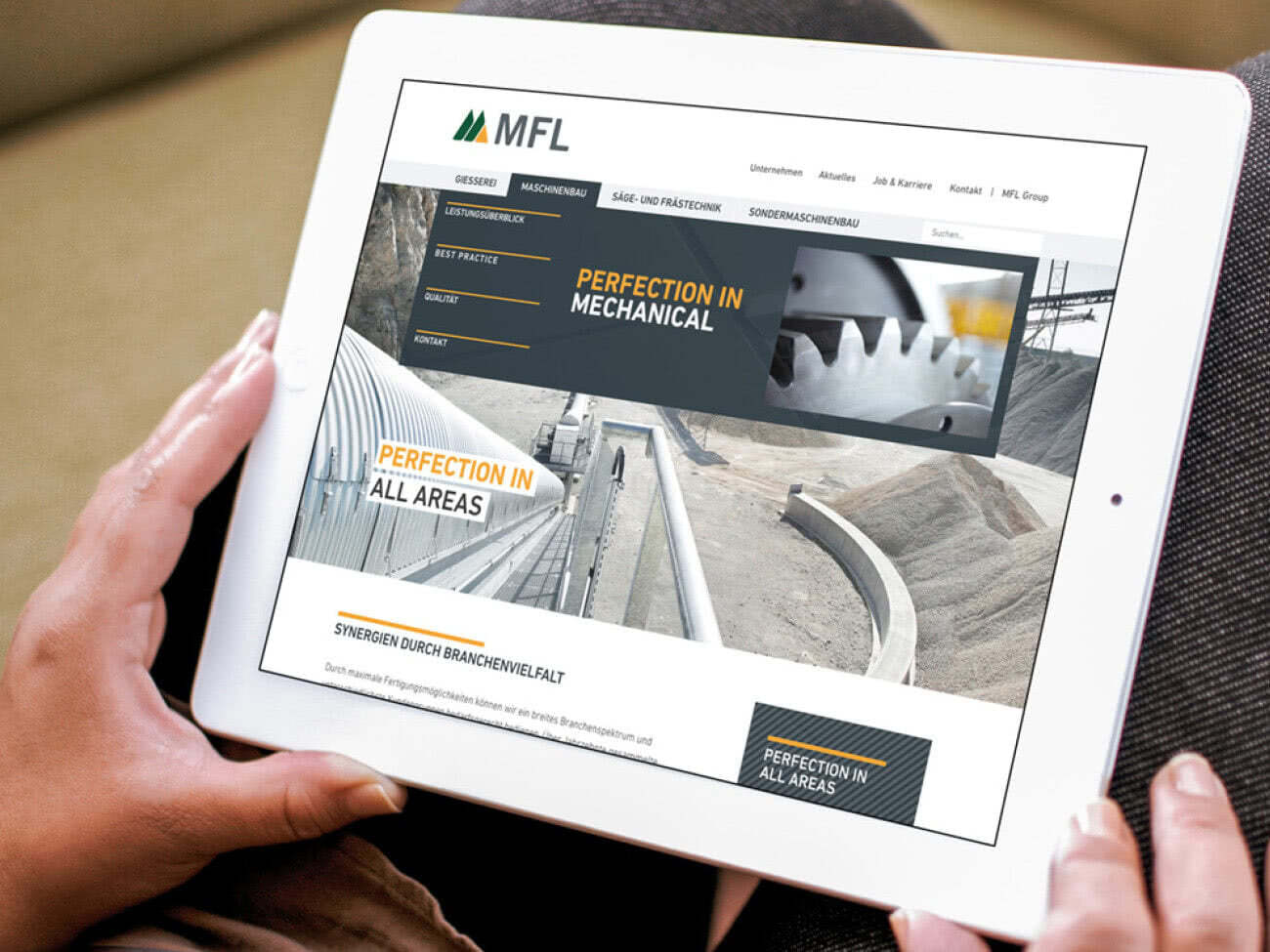 MFL Website Tablet