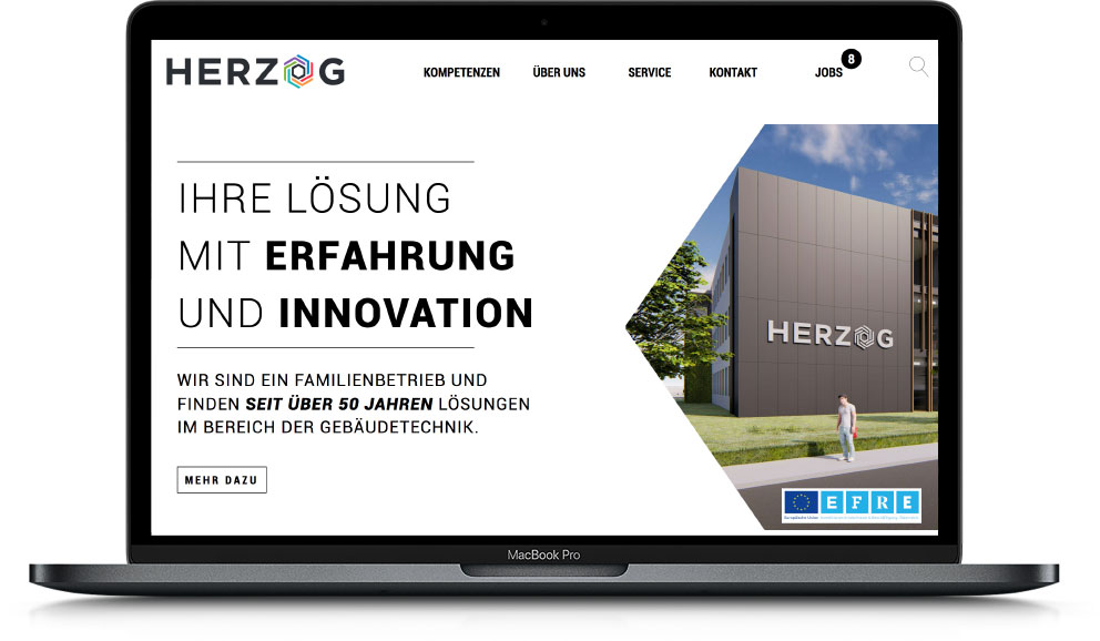 Website herzog