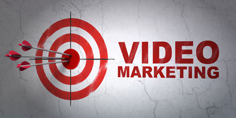 Videomarketing-Onlinewerbung